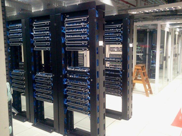 レンタルサーバ